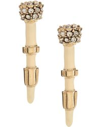 House of Harlow 1960 - Rift Valley Stud Earrings - Lyst