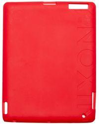 Nixon - The Fuller Ipad 2 Sleeve - Lyst