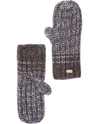 Cole Haan - Ombre Mittens - Lyst