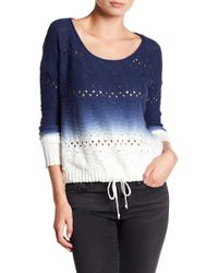 Lamade - Catalina Pullover Sweater - Lyst