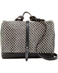 Kelsi Dagger Brooklyn - Ainslie Mini Leather Backpack - Lyst
