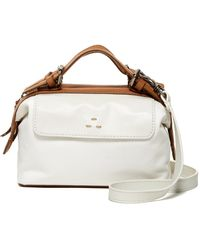 Kelsi Dagger Brooklyn - Heritage Mini Crossbody - Lyst