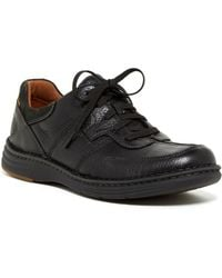 Dunham - Revcoast Lace-up Shoe - Lyst