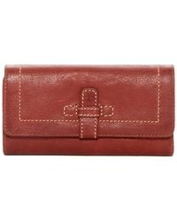 Frye - Artisan Leather Wallet - Lyst