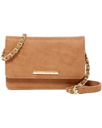 Image result for steve madden terry wallet on a string