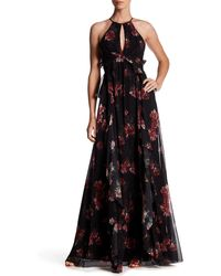 ERIN Erin Fetherston - Olivia Gown - Lyst