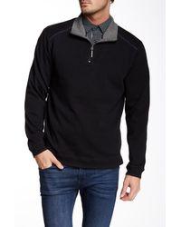 English Laundry - Zip Reversible Sweater - Lyst