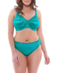 Elomi - 'cate' Underwire Bra (plus Size) - Lyst