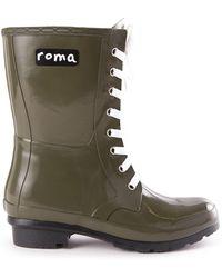 Roma - Epaga Waterproof Rain Boot - Lyst