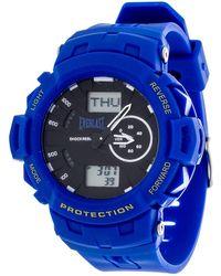 Everlast   Unisex Digital & Analog Multi-functional Watch   Lyst