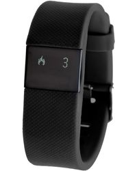 Everlast   Unisex Tr8 Activity Tracker And Heart Rate Monitor Watch   Lyst