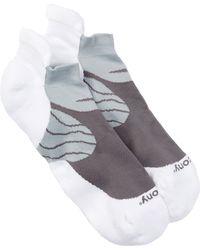 Saucony   Kinvara Socks   Lyst
