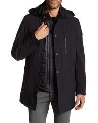 Tumi - Inner Vest Versatile Jacket - Lyst