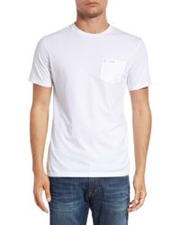 Jack O'neill - Easy Days Graphic Tee - Lyst