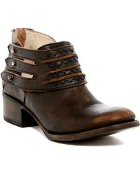 Freebird by Steven - Slay Ankle Boot - Lyst
