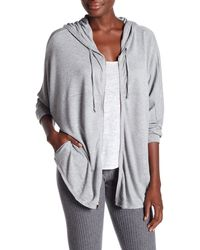 Lamade - Beckinsale Zip Up Hoodie - Lyst