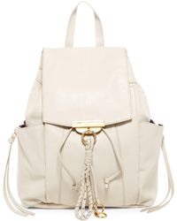 Kooba - Margot Leather Backpack - Lyst