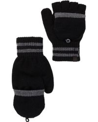 Timberland - Pop-top Convertible Gloves - Lyst