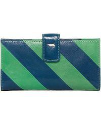 Tusk - Barcelona Slim Clutch Wallet - Lyst