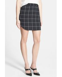 Trouvé - Pull-on Skirt - Lyst