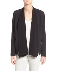Trouvé - Convertible Open Front Jacket - Lyst