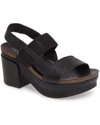 Otbt - Indio Platform Sandal (women) - Lyst