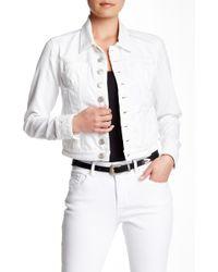 Jag Jeans - Savannah Jacket - Lyst