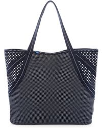 Keds - Micro Dot Large Tote - Lyst