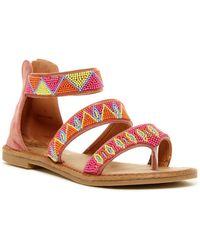 Elegant Footwear Kenya Sandal