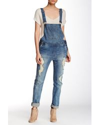 Kut From The Kloth - Emma Overalls - Lyst