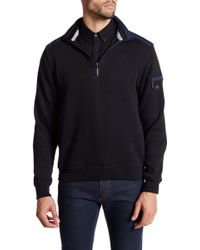 English Laundry - 1/4 Zip Pullover - Lyst