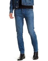 Genetic Denim - Le Greg Straight Jeans - Lyst