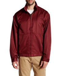 Cutter & Buck - Weathertec Whidbey Jacket - Lyst