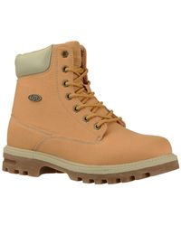Lugz - Empire Ballistic Boot - Lyst