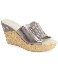 Onex - 'meredith' Sandal (women) - Lyst