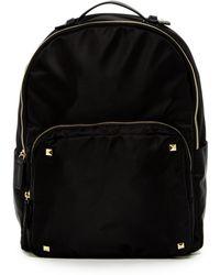 Steven by Steve Madden - Wright Nylon Backpack - Lyst