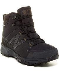 New Balance - Grip Sole Hiking Boot - Lyst