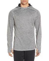 Zella - Base Layer Training Hoodie - Lyst