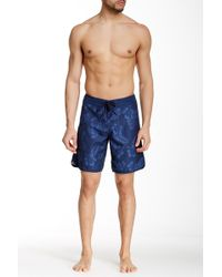 Micros - Roguess Board Short - Lyst
