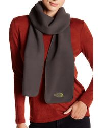 The North Face - Standard Issue Scarf - Lyst