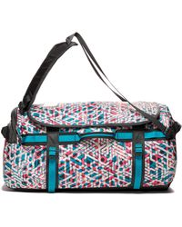 The North Face - Base Camp Large Duffel - Lyst