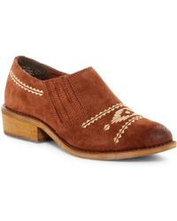 Naughty Monkey - Agnes Bootie - Lyst