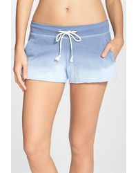 Make + Model - 'weekend' Shorts - Lyst