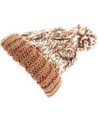 Treasure & Bond - Stripe Knit Beanie - Lyst