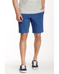 Original Penguin - Slim Fit Chino Short - Lyst
