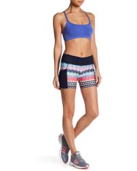 Nux - Tote Short - Lyst