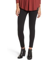 Lush - Zipper Leggings - Lyst