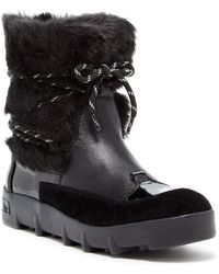 Joe's Jeans - Donovan Faux Fur Boot - Lyst