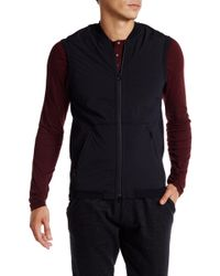 Steven Alan - Alpha Insulated Vest - Lyst