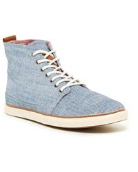Reef - Walled Trainer - Lyst